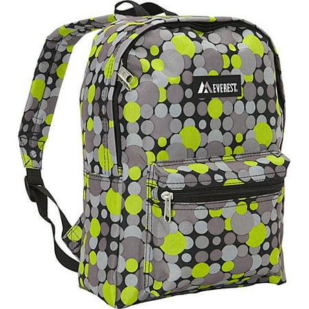 8bf12fcd9486 Everest Basic Pattern Backpack