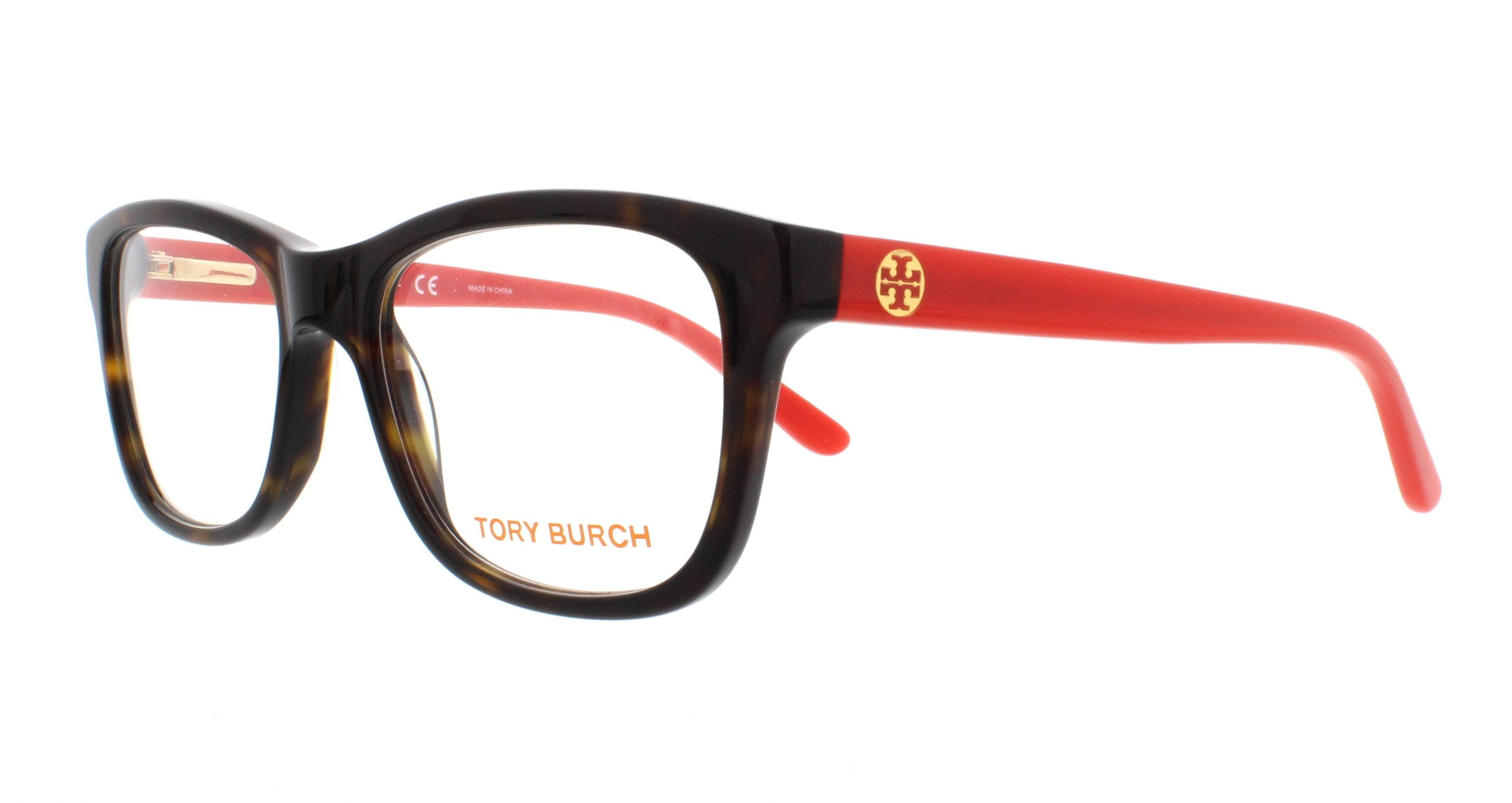 8cbecd0bc8 TORY BURCH Eyeglasses TY 2038 1213 Tortoise Pink 52MM - Walmart.com