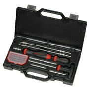 GearWrench 8940 40-Piece Ratcheting Screwdriver Set