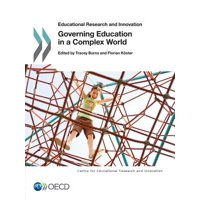 Educational Research and Innovation Governing Education in a Complex World