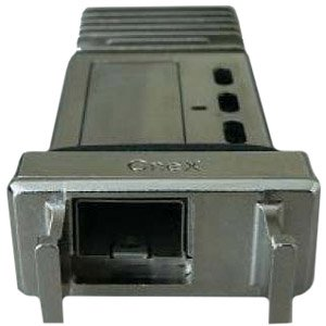 Cisco OneX CVR-X2-SFP10G Converter Module – 10GBase-X – 1 x Expansion Slots – 1 x SFP+ Slots – Internal