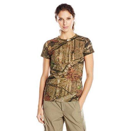 Yukon Gear Women's Burnout T-Shirt, Break Up Infinity, (Women's Athletic Gear)