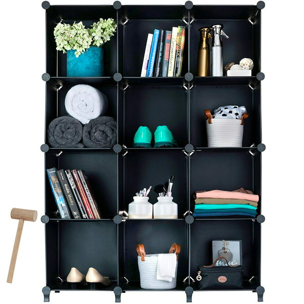 Homeries Cube Storage System 12 Cubes