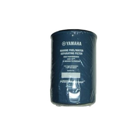 Yamaha Marine New OEM Fuel Filter, MAR-MINIF-IL-TR, (Yamaha Fuel Filter Mar Fuelf Il Tr)