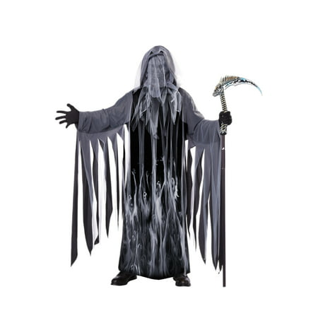 Soul Taker Adult Costume - Soul Train Costumes