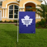 Toronto Maple Leafs 12.5'' x 18'' Two-Sided Garden Flag - Royal Blue - No Size