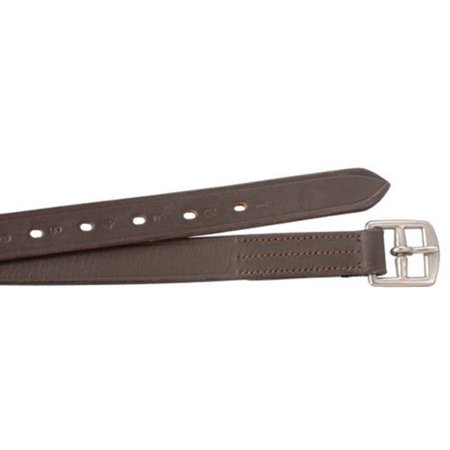 Silver Fox English Schooling Stirrup Leathers