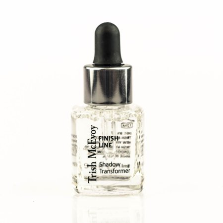 Trish McEvoy Finish Line Converts Eyeshadow into Liquid Eyeliner 0.27oz (8ml)