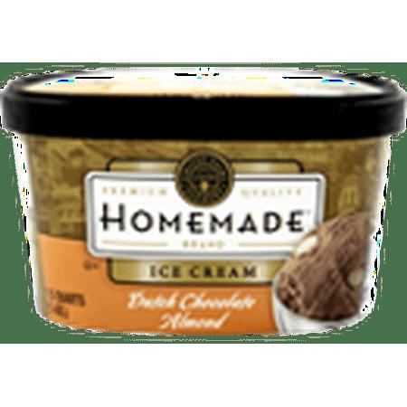 Homemade Brand Dutch Chocolate Almond
