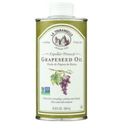 La Tourangelle Expeller-Pressed Grapeseed Oil, 16.9 Fl Oz