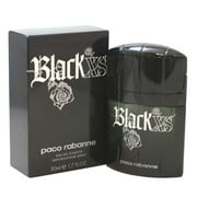 Black Xs Eau De Toilette Spray 1.7 Oz / 50 Ml