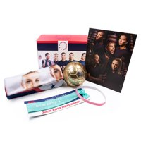 Culturefly US Women's Soccer Collector Box