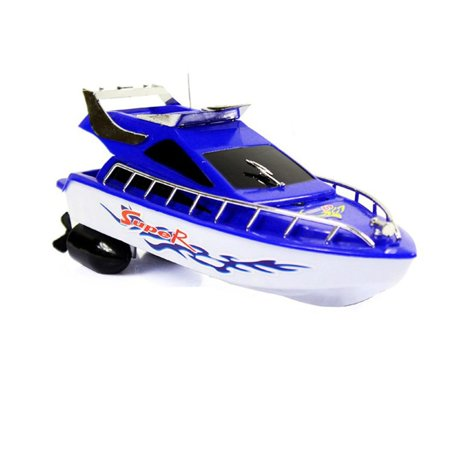 VENSE RC Super Mini Electric Remote Control High Speed Boat Ship Electric Boat Toys HOT New Upgraded on sale - image 3 of 9