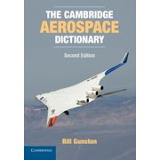 Cambridge Aerospace: The Cambridge Aerospace Dictionary (Paperback)