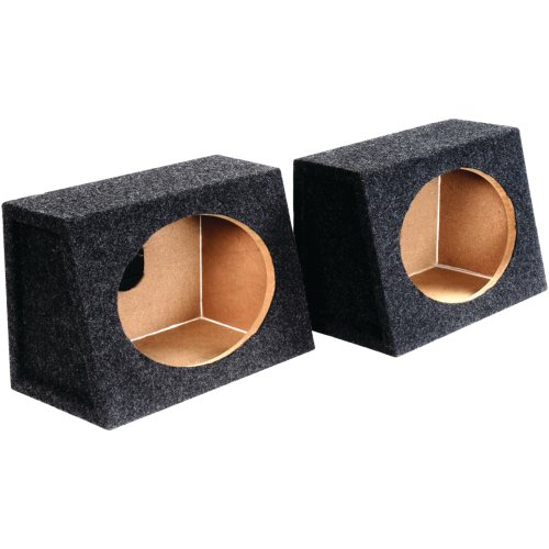 "Atrend-Bbox 6"" x 9"" Angled Enclosures"