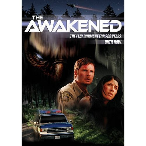 The Awakened (Widescreen)