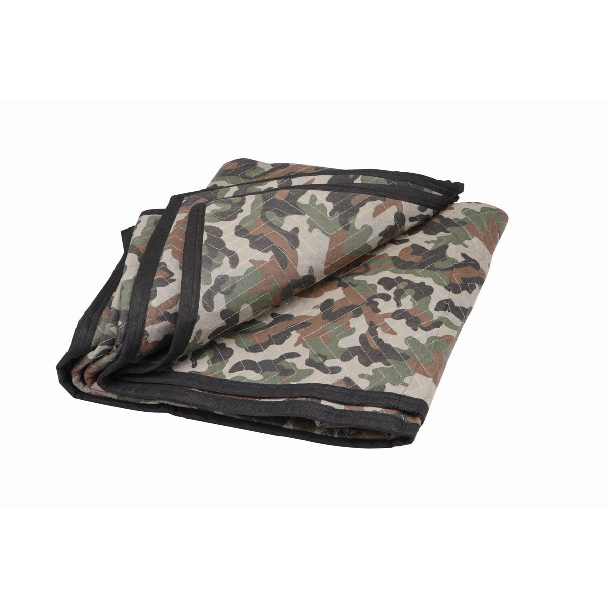 72 in. x 80 in. Camouflage Utility Cover by