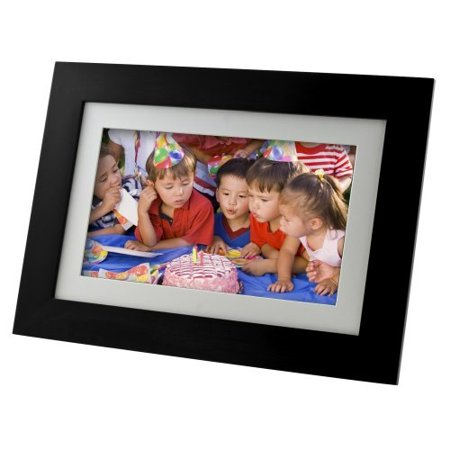 Pandigital Panimage PI7002AWB 7-Inch LED Digital Picture Frame (Pandigital Planet Pandigital Star)
