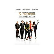 Kingsman 1 & 2 Double Feature (Blu-ray + Digital) 2 Pack