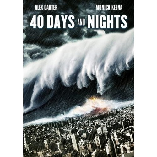 40 Days And Nights (Blu-ray) (Widescreen)