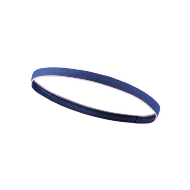 Sports Thin Headband Sweatband Elastic Fashion Hair Band For Men