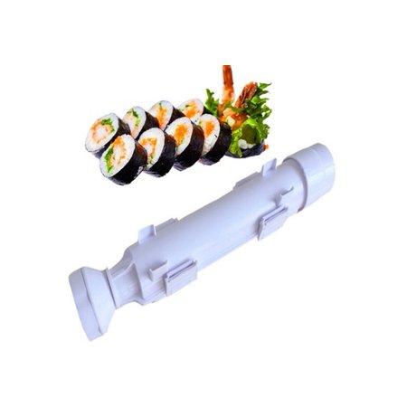 Sushi Roller Kit Sushi Mold Maker Bazooka Sushi Rolls Making Tool