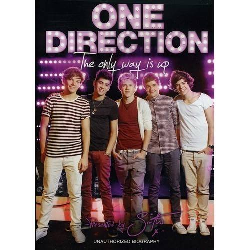 The Only Way Is Up (Music DVD)