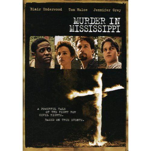 Murder In Mississippi (Full Frame)