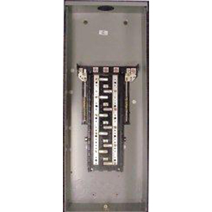 GE TL42420C 200A 208/120V 3P 4-Wire Indoor Combo Load Cen...