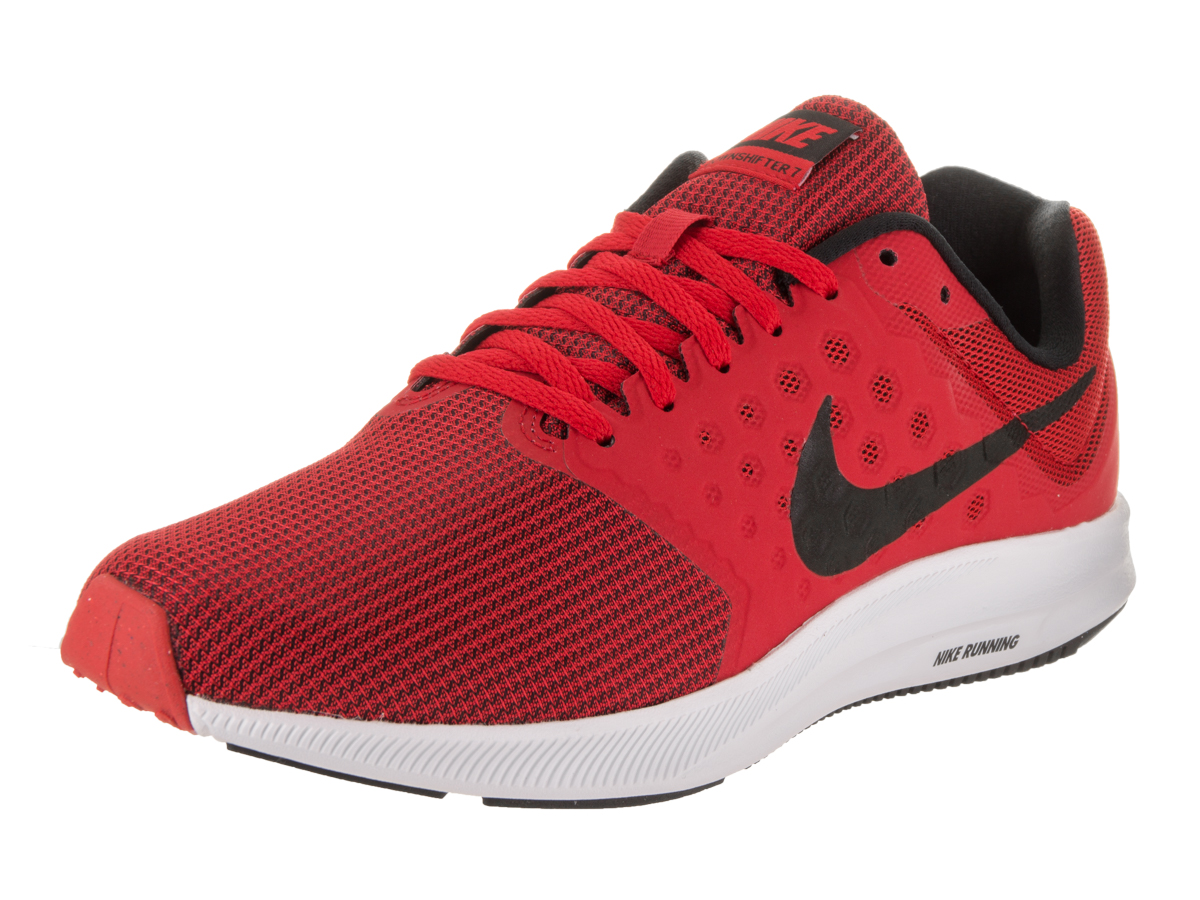 2617e93d2cb Nike Men s Downshifter 7 Running Shoe - Walmart.com