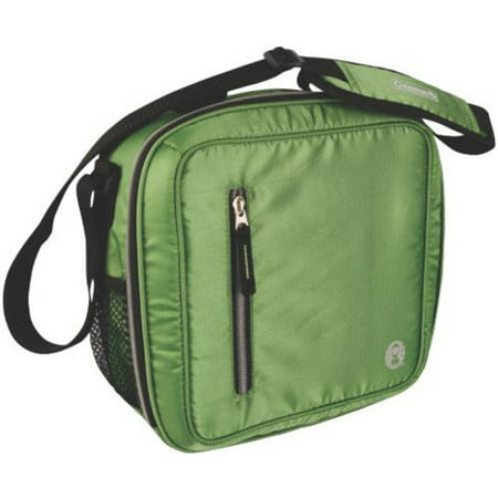 Cooler Soft Messenger Bag Lime C006 Walmart Com
