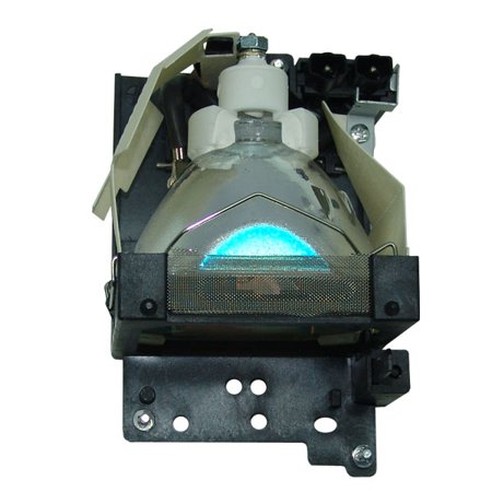 Original Ushio Projector Lamp Replacement with Housing for Hitachi CP-SX380 - image 4 de 5