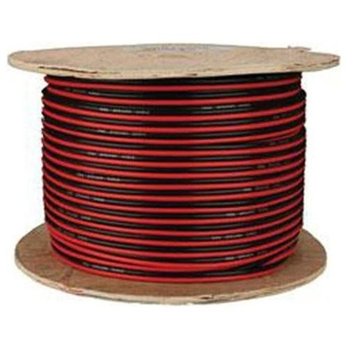 Install Bay Swrb16-500 16-gauge Red/black Paired Primary ...