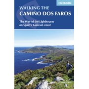 Walking the Camino dos Faros - eBook