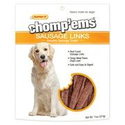 Chomp'ems Sausage Links, 11oz