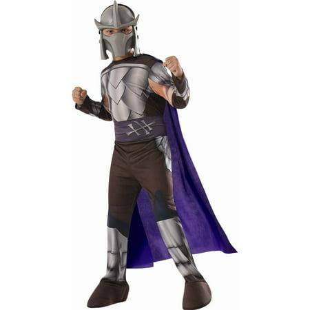 Shredder Kids Costume