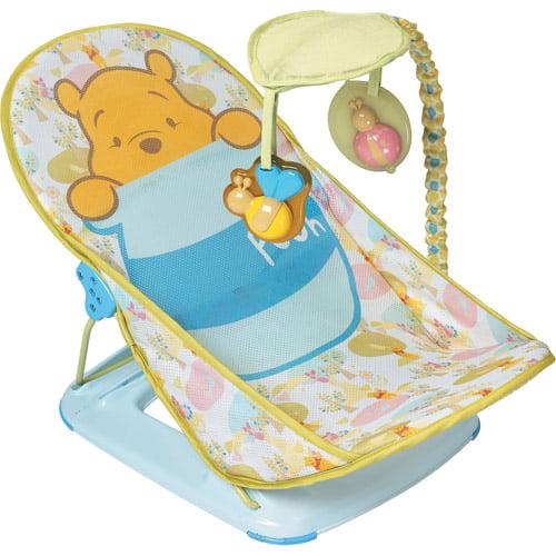 983bd2855957 Disney My Friend Winnie the Pooh Baby Bather with Toybar - Walmart.com