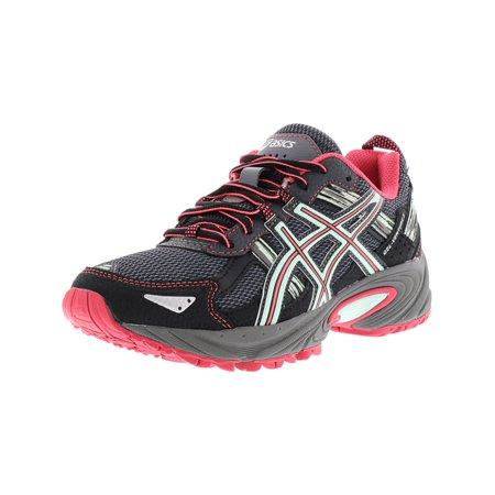 278186a8a8747 ASICS - Asics Women's Gel-Venture 5 Carbon / Diva Pink Bay Ankle-High Running  Shoe - 6.5M - Walmart.com