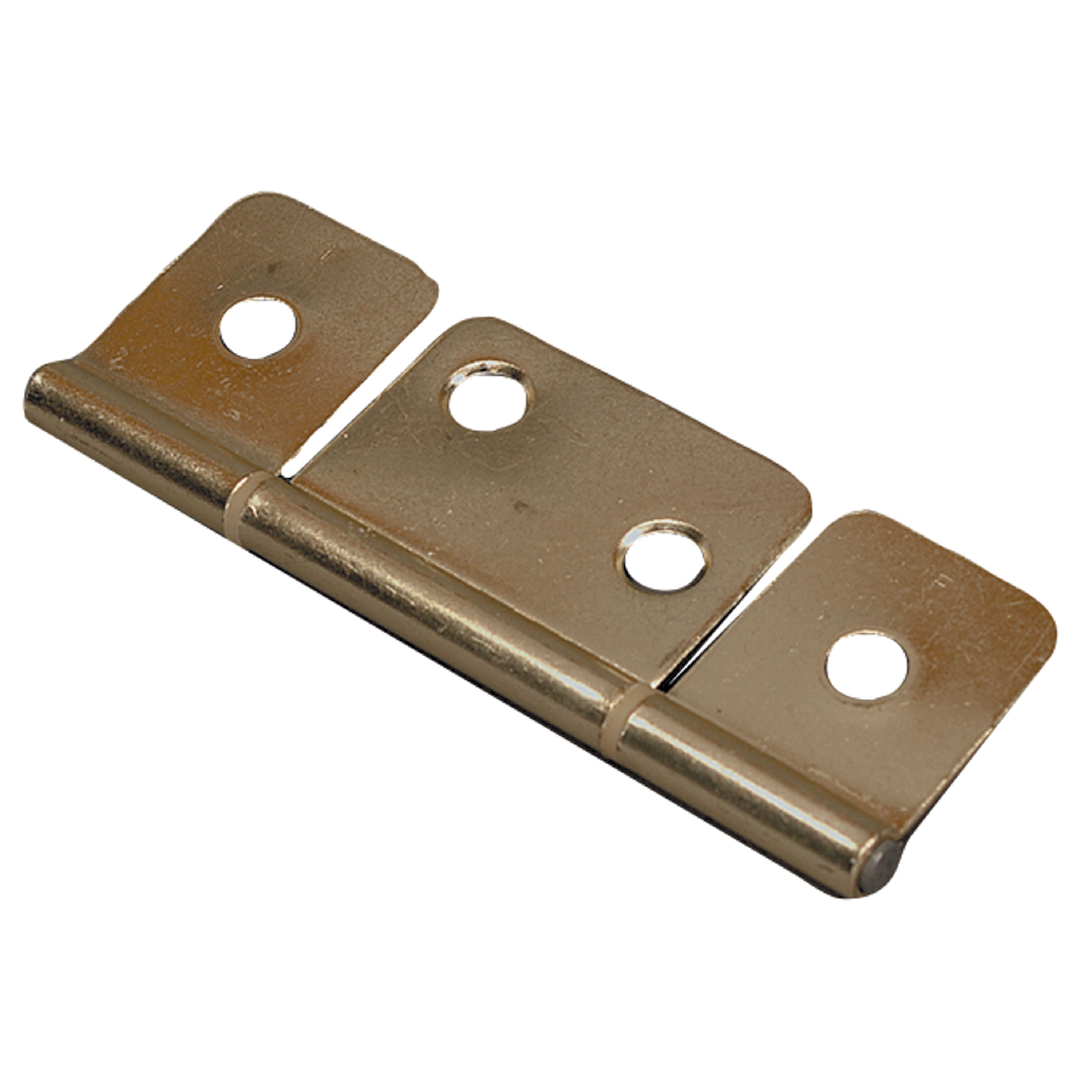 AP Products 013-046 Non-Mortise Brass Hinge