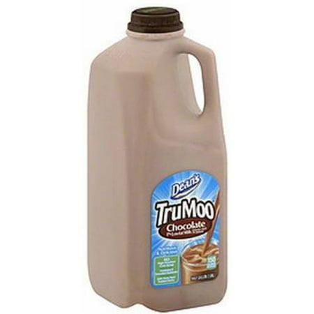 TruMoo 1% Chocolate Milk, 64 oz