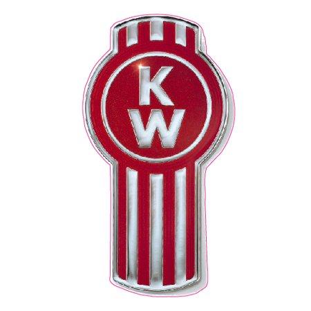 Kenworth Badge 5