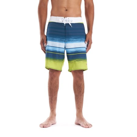Men's Swim Shorts Beach Trunks Surf Quick Dry Boardshorts - Snap Boardshort