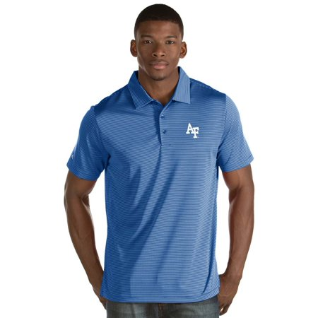 Air Force Mens Quest Polo (Color: Royal)