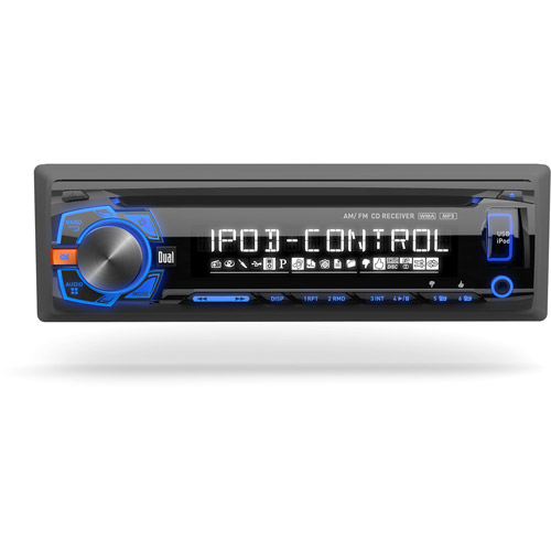 Dual XDMA460 CD/MP3 Receiver
