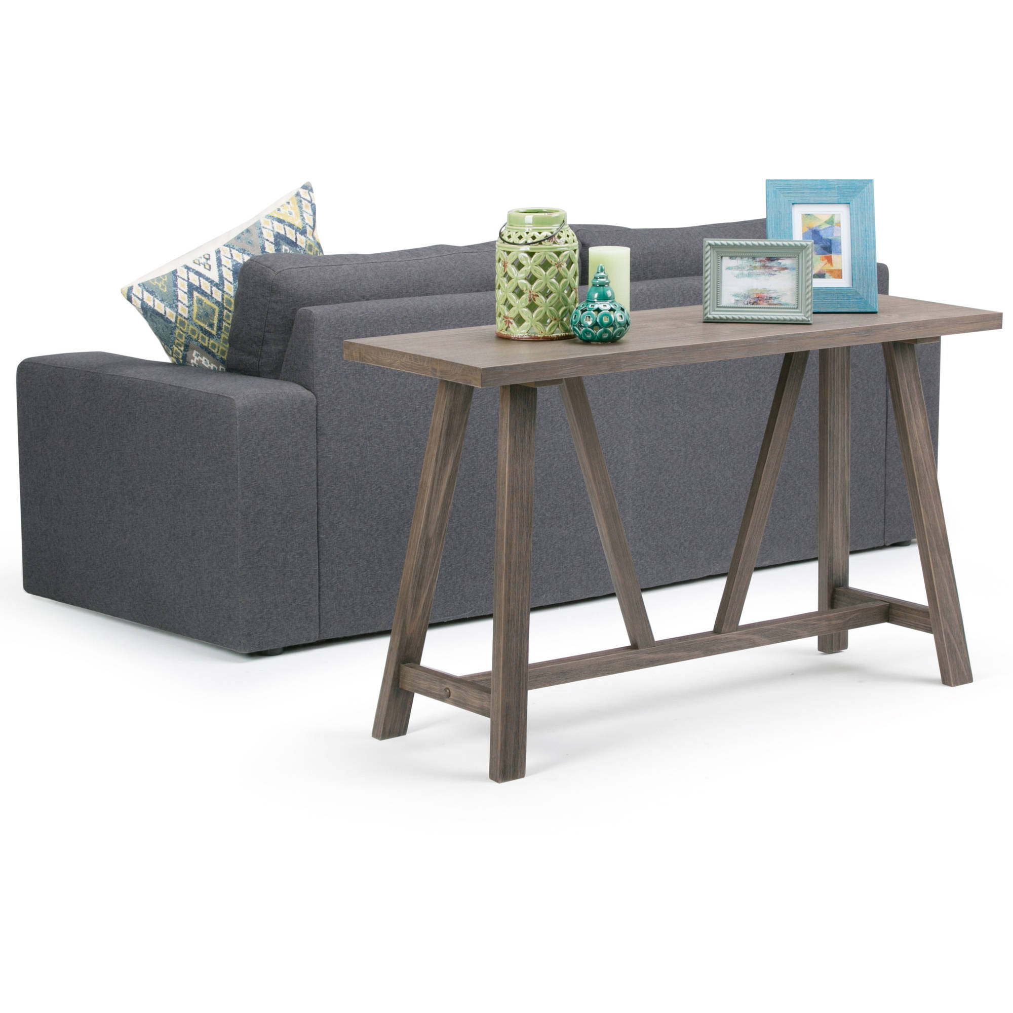 Dylan Console Sofa Table by Simpli Home