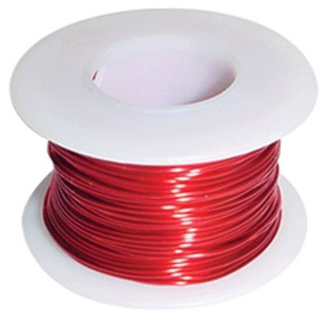 Magnet Wire, 28 AWG, Enamel Coated, 200' By AmplifiedParts