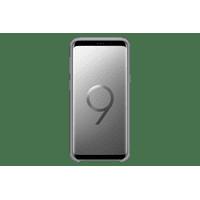 Samsung Galaxy S9 Silicone Protective Case (Gray)