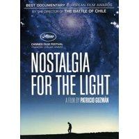 Nostalgia for the Light (DVD)