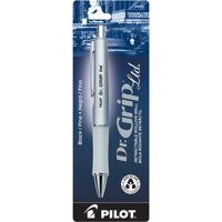 Pilot Dr. Grip Retractable Gel Rollerball Pens, 1 Each (Quantity)