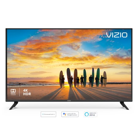 VIZIO 55u0022 Class 4K UHD LED SmartCast Smart TV HDR V-Series V555-H